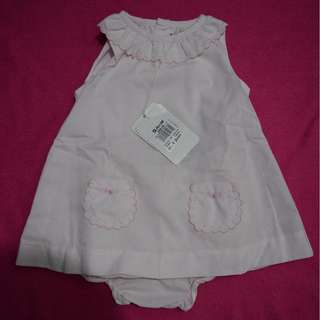 Baby Girl Pink Clothes