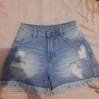 New hotpants