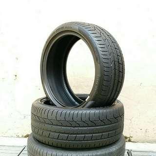 Used 235/40 R19 Pirelli (2pcs) 🙋♂️