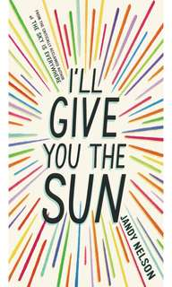 Ebook I'll Give You the Sun