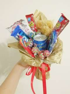 Snacks Boquet