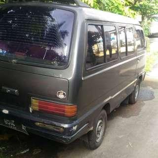 Suzuki carry 1,0 th 87. pajak hidup