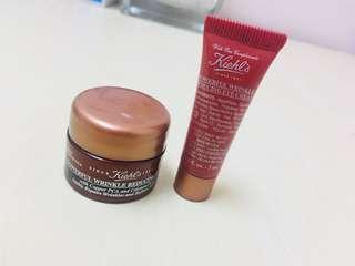 Kiehl's Power Wrinkle Reducing Cream