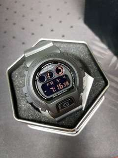 AUTHENTIC CASIO GSHOCK