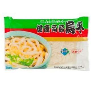 Konnyaku Udon - Keto Diet - Ketogenic - 健康蒟蒻烏冬 - Shirataki - Konjac