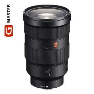 Sony FE Lens 24-70 F2.8 GM. 15 Month Sony Malaysia Warranty . READY STOCK NOW