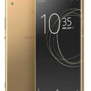Sony Xperia XA1 32GB / 3GB Ram (Gold)