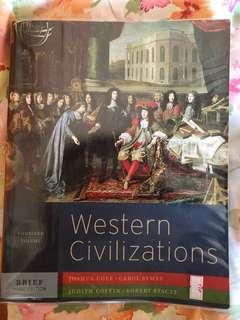 Western civilisation