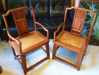 Wooden Chairs one chair only