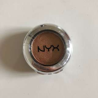 NYX Liquid Gold Eyeshadow