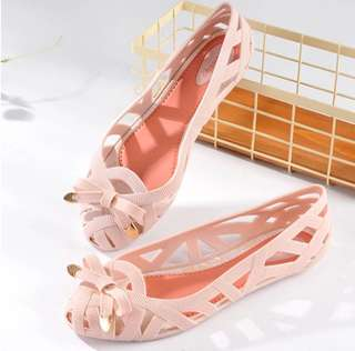 Jelly Shoes (36-40)
