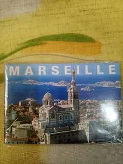 Ref. Magnet Marseille France