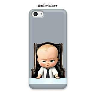 Premium baby boss hard/softcase(bs custom)