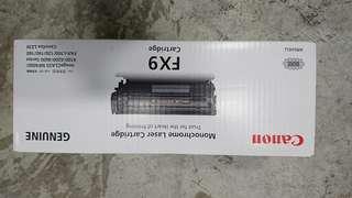 Canon FX9 laser cartridge