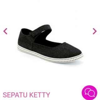 Sepatu ketty by Sophie Paris
