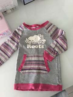 🚚 Roots 童裝 2T