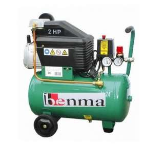 Benma 3.0HP 50L Mini Air Compressor