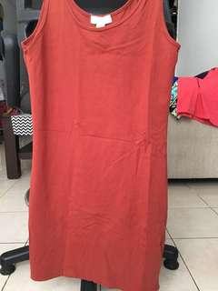 Mini dress XXI