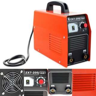 MMA200 Welding Machine K-Star