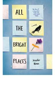 Ebook All the Bright Places