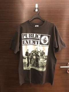 Public Enemy Mech