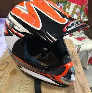 Full face helmet (L size)
