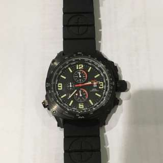 For Sale MTM Special Ops Watch Cobra collection No Box (Watch Only)