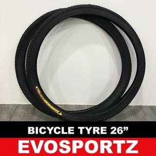Mountain Bike Tyre  26 x 1.925