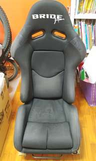 Bride Reclinable seat (R)