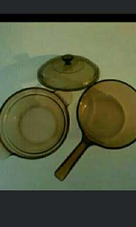 Visions Double boiler