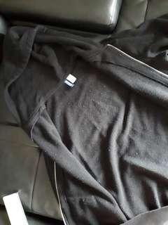 Men DIVIDED hoodie