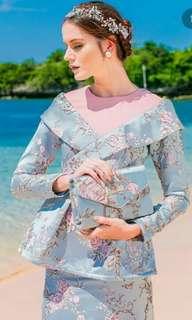 BNWT Leeyanarahman 2018 dress