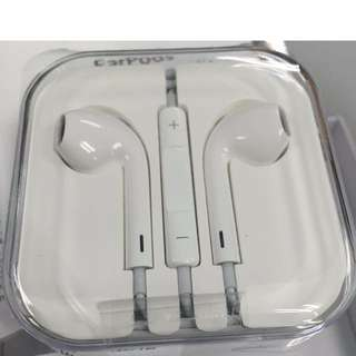 Apple Earpods For Iphone 6s / Ipad Pro / Android Phones