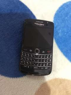 REPRICED! Blackberry Bold