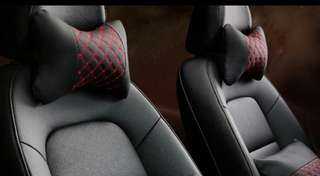 Car Seat  Head Rest Cushion