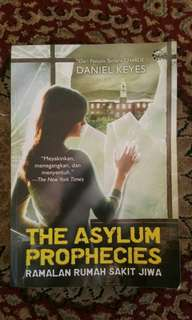 The Asylum Prophecies