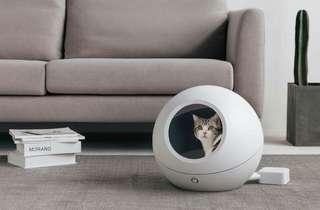 全新 行貨 Petkit Cozy智能冷暖窩  寵物窩  智能寵物窩  寵物床  寵物用品