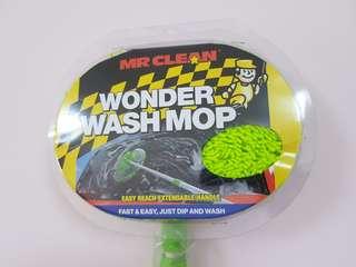 Wonder Wash Mop