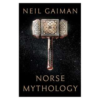 Norse Mythology [Hardcover]