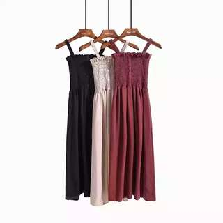 Maroon Dress (Worn once)