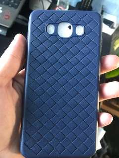 Weave case for Samsung S8