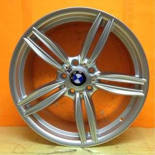 SPORT RIM 19inch BMW WHEEL