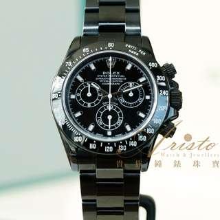 ROLEX 116520_PVD