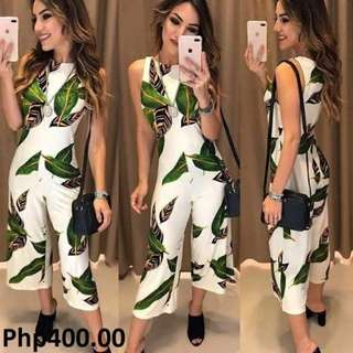 Jumpsuit for preorder