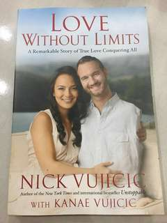 Love without Limits [Free Post]