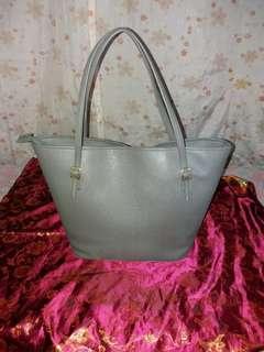 Ash Gray Bag