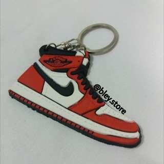 Keychain - Gantungan Kunci Converse 70s Nike Air Jordan