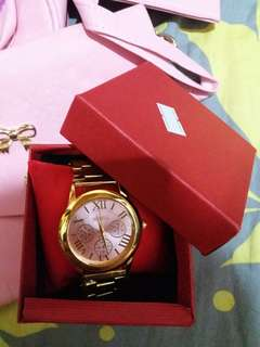 fashion brand new quartz for women