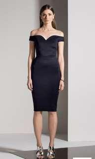 Piperlane Dress