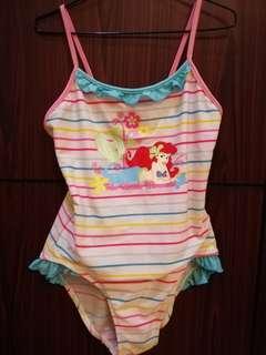 Cute Little Mermaid Swimwear